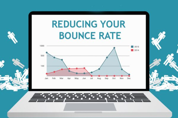 Reducing Your Bounce Rate